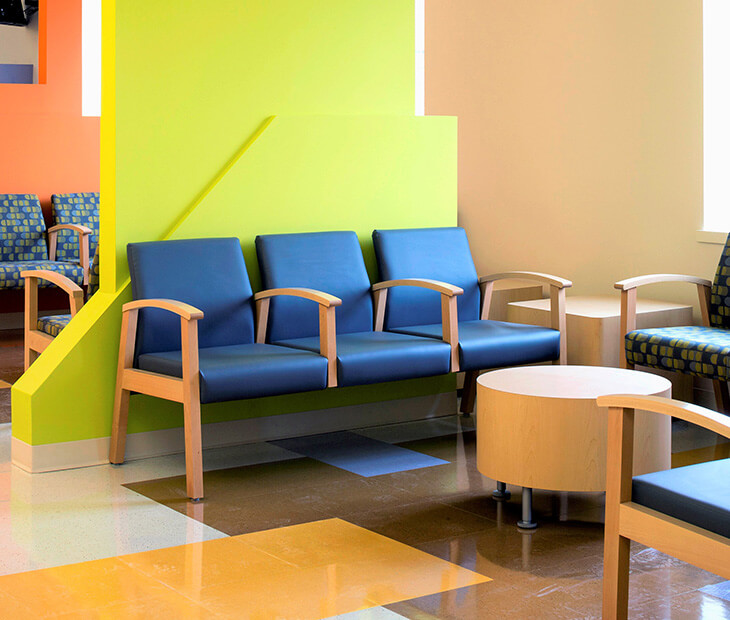 Family Health Services of Baltimore Construction Services By NPB