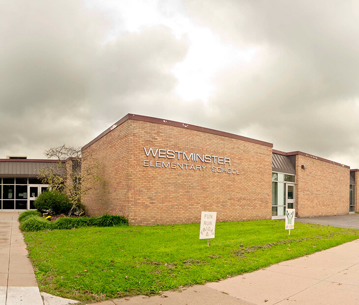Westminster Elementary Education Portfolio By NBP