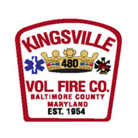 Robert Chaney, Kingsville Volunteer Fire Co., Inc. President